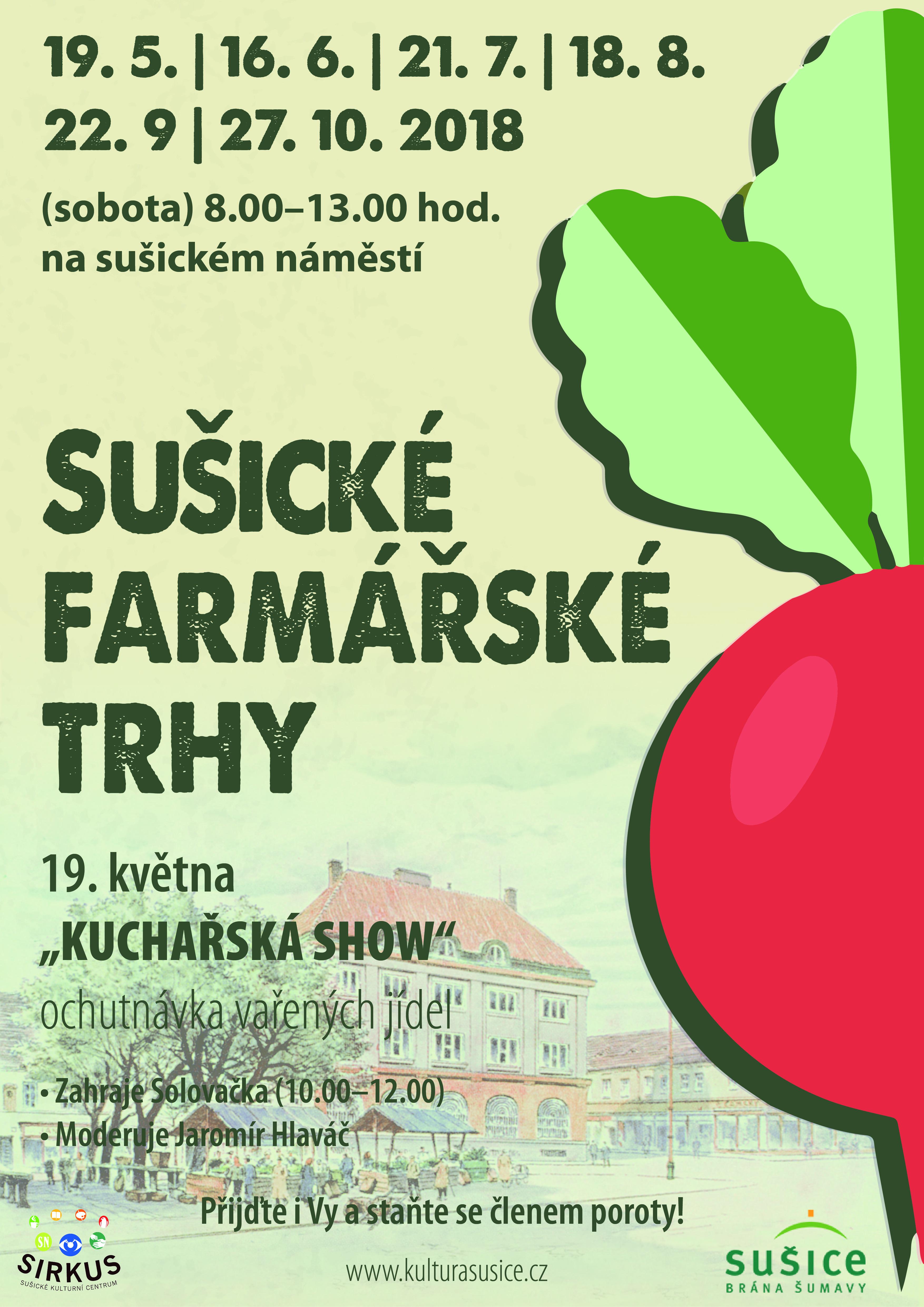 ŠPIČÁK NA ŠUMAVĚ   Veranstaltungen - abf2c16f0d