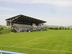 Výsledek obrázku pro fotbalové hřiště nýrsko
